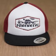 "DÜNENKERL-CAP ""Kuni"""