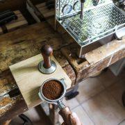 TAMP-Brett (klein) aus Eichenholz