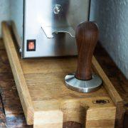 MÜHLEN-Brett aus Eichenholz